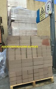 Brick - Bricks - Common Solid Dry Press - PALLET RATE X384 - DELIVERED SYDNEY