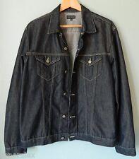 Veste men's denim jacket JEANS homme Teddy SMITH taille XL excellent état !