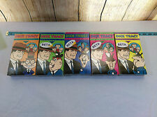 Vintage Dick Tracy Cartoon Show Beta
