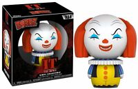 Dorbz IT The Movie 358 Pennywise figure Funko 50316