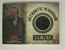 sons of anarchy wardrobe card