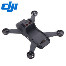 Genuine New Dji Spark Drone Middle Frame Body Shell Cover Replacement Parts