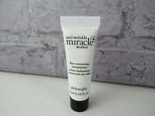 Philosophy Miracle Worker - anti-aging moisturiser - 7ml new