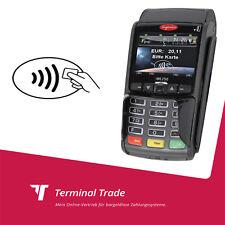 günstiger Mietvertrag für mobile ec Kartenlesegerät Ingenico iWL 250 GPRS