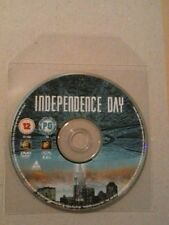 Independence Day (DVD, Disc only) Brand new.