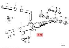Genuine BMW E12 E21 E23 E24 Clutch Master Cylinder Repair Kit OEM 21521155030