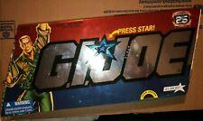 2007 G.I. Joe 25th Anniversary Joe and Cobra leaders bundle: 2 Sets 1 not mint
