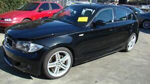 BMW 1 SERIES LEFT ENGINE MOUNT 2.0LTR PETROL AUTO E87, 10/04-12/13