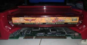 Demons front Jamma PCB by IGS Complete set for Arcade 100% Working & Original