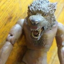 Doctor Who Werewolf figure