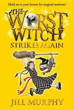 The Worst Witch Strikes Again by