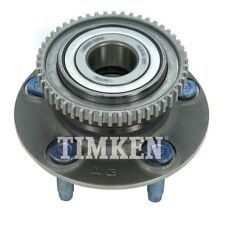 Wheel Bearing and Hub Assembly fits 1997-2003 Ford Windstar  TIMKEN