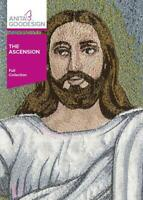The Ascension Anita Goodesign Embroidery Machine Design CD NEW 109AGHD