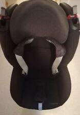 Maxi-Cosi Tobi Total Black  Kindersitz