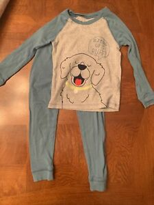 Toddler Boys Carter's Just One You 2-Piece Graphic Pajama Set-Size 4T