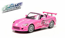 Greenlight 2Fast 2Furious: Suki's Honda S2000 in Pink 1:43 Scale