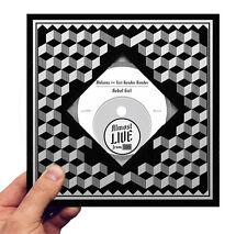 "The Melvins Rebel Girl 7"" WHITE VINYL Record Le Butcherettes almost live non lp+"