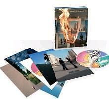 Englische Limited Edition Musik-CD-Pink Floyd's