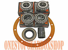 FORD ENGLISH ESCORT LOTUS CORTINA AXLE BEARING KIT