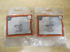 General Electric GEA-107 Pack Of 2 Heat Sinks