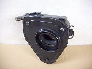TOP Original Luftfiltergehäuse, Luftfilter / Air Cleaner Housing Honda CB 50 J