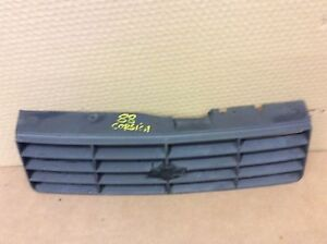 87 88 Chevy CORSICA GRILLE