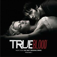 True Blood: Music From The HBO Original Series, Volume 2 (Audio CD ) Soundtrack