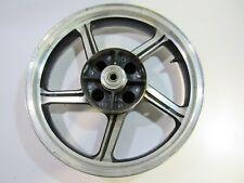 Felge hinten 3,5 x 18 Alu Hinterradfelge rear wheel rim Kawasaki Zephyr ZR 550 B