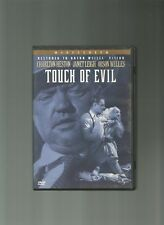 Touch of Evil (Restored Version), Charlton Heston, Janet Leigh, Dvd