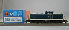 Roco 43459 Diesellokomotive BR 290 der DB aus Sammlung mit OVP DC Digital
