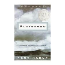 Plainsong by Kent Haruf (author)