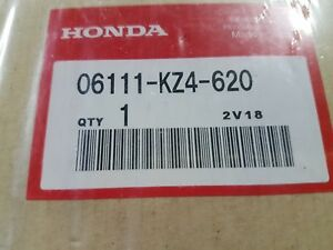 HONDA CR125 RS RT RV ENGINE GASKET KIT 06111KZ4620