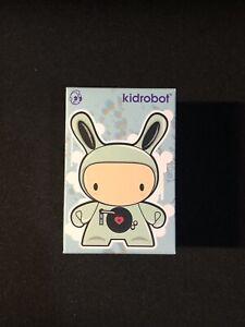 Boombox Dunny by Juan Muniz x 3DRetro Green Kid Robot DCon 2017 Art Toy KAWS