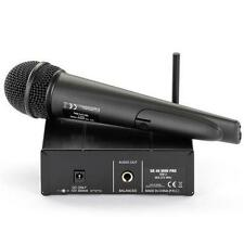 AKG WMS40MINI VOCAL SET MANO RADIO ISM3 RADIOMICROFONO PER VOCE