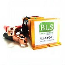 New Battery Life Saver BLS12/24B Battery Desulfator Rejuvenator 12/24V  Wave2