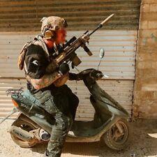 Platatac Combat Shirt Large black - DEVGRU/SEAL/KSK/SEK/Patagonia/Crye Precision