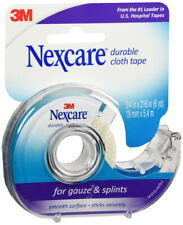 Nexcare Durable Cloth Tape 3/4 Inch X 6 Yards, 1 ea