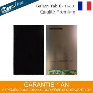"ECRAN LCD POUR SAMSUNG GALAXY TAB E 9,6"" T560"