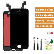 For iPhone 5C LCD Touch Screen Assembly Replacement Black A1516, A1529, A1532
