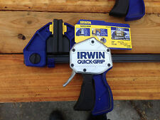 """Irwin Quick Grip XP 24"""" One Handed Bar Clamp & Spreader"""