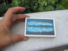 "Vintage Piatnik Brand"" Kennedy Center "" Playing Cards. sealed deck."