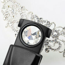 Mini Pocket 30X21mm Eye Glass Lens Jeweler Loupe Magnifier Magnifying LED GS