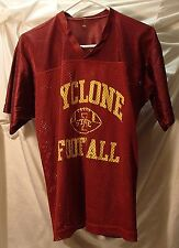 Iowa State Cyclones Football Practice Jersey Mens Size Small