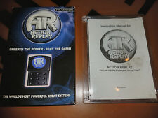## Action Replay with Module & CD Boxed for Nintendo Gamecube ##
