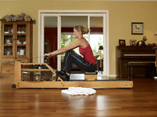 WaterRower Natural Ash Rower with S4 Monitor