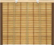TAPPARELLA MIDOLLINO C/CORDA CM 120X250H BORDO COTONE D
