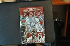 The Walking Dead TPB Volume 1 Days Gone By. Graphic Novel Robert Kirkman Image