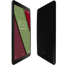 Skinomi Carbon Fiber Skin & Screen Protector for HP 10 G2 Tablet 2301