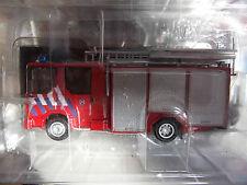 del PRADO Vigili del fuoco del Mondo Pumper DENNIS 1997 Belgio NUOVO BLISTER