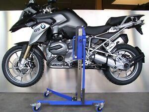 Motorrad Zentralständer für BMW R1200GS 2014-2019 BlueLIft Moto Central Stand